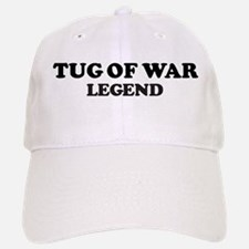 TUG OF WAR Legend Baseball Baseball Cap
