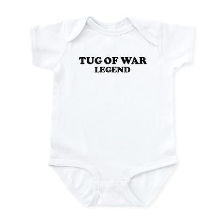 TUG OF WAR Legend Infant Bodysuit