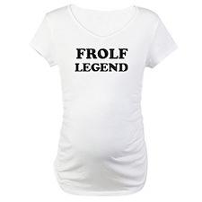FROLF Legend Shirt