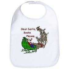 Dear Santa - Kids Printing Bib