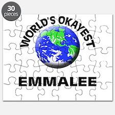 World's Okayest Emmalee Puzzle