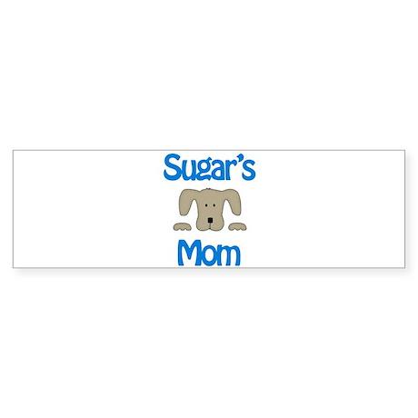 Sugar's Mom Bumper Sticker