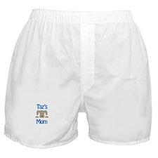 Taz's Mom Boxer Shorts