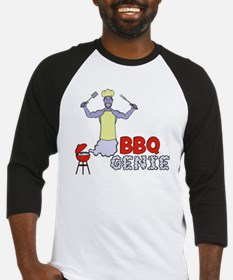 Unique Grilling smoking Baseball Jersey