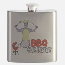 Cute Grilling smoking Flask