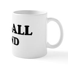 FOOSBALL Legend Mug