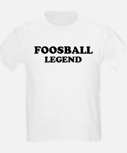 FOOSBALL Legend T-Shirt