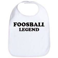 FOOSBALL Legend Bib