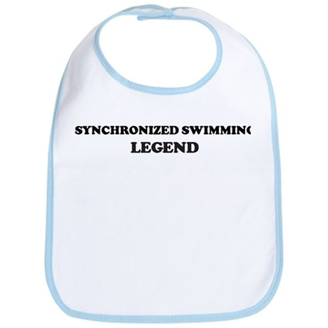 SYNCHRONIZED SWIMMING Legend Bib