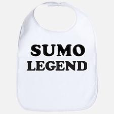 SUMO Legend Bib