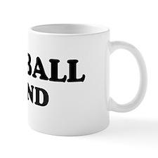 STICKBALL Legend Mug