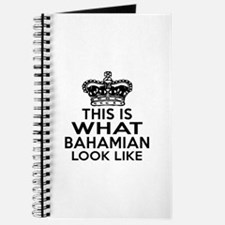 Bahamian Look Like Designs Journal