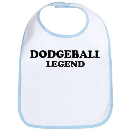DODGEBALL Legend Bib
