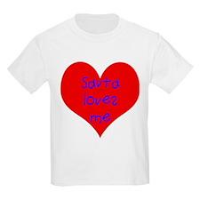 Savta Blue Kids T-Shirt