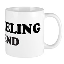 SNORKELING Legend Mug