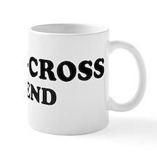 CYCLO-CROSS Legend Coffee Mug