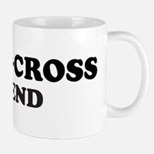 CYCLO-CROSS Legend Mug
