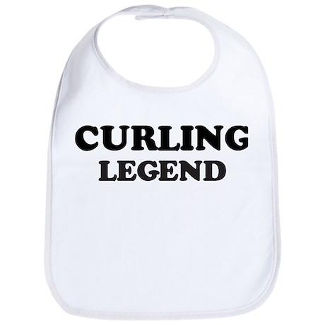 CURLING Legend Bib