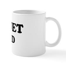CROQUET Legend Mug