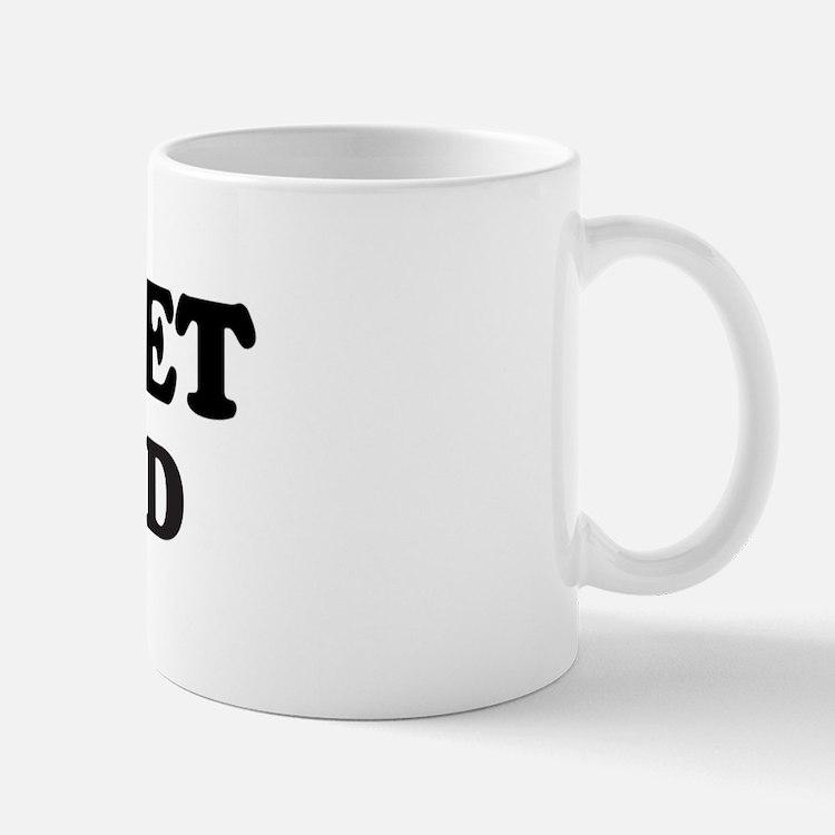 CRICKET Legend Mug
