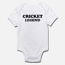 CRICKET Legend Infant Bodysuit