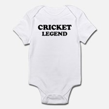 CRICKET Legend Onesie