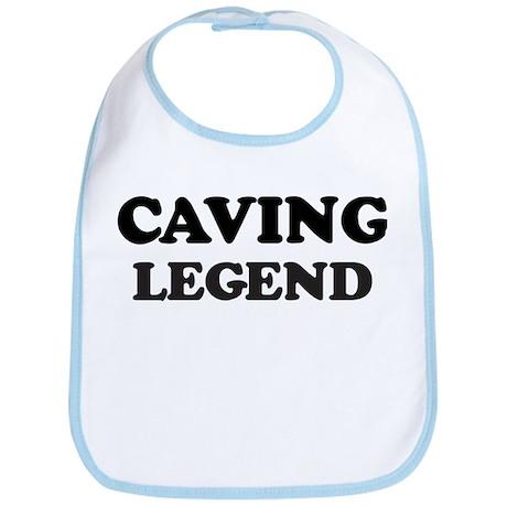 CAVING Legend Bib