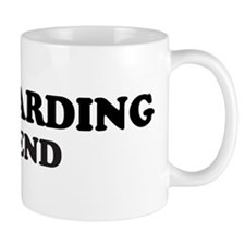 SAILBOARDING Legend Mug