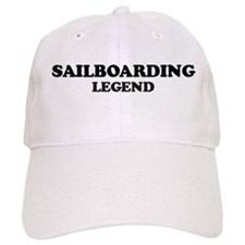 SAILBOARDING Legend Baseball Cap