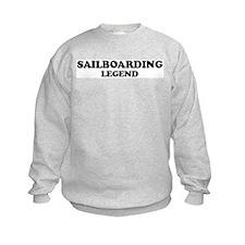 SAILBOARDING Legend Sweatshirt