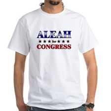 ALEAH for congress Shirt