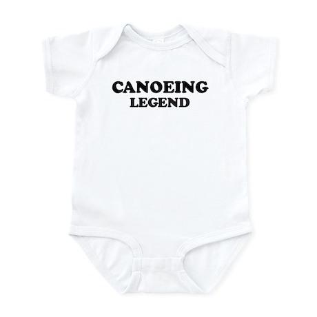 CANOEING Legend Infant Bodysuit