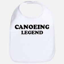 CANOEING Legend Bib