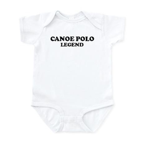 CANOE POLO Legend Infant Bodysuit