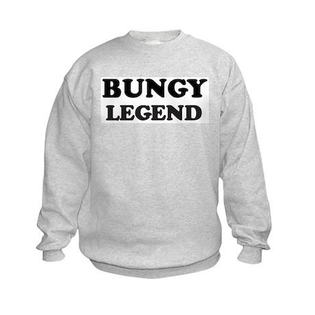 BUNGY Legend Kids Sweatshirt