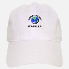 World's Okayest Izabella Cap