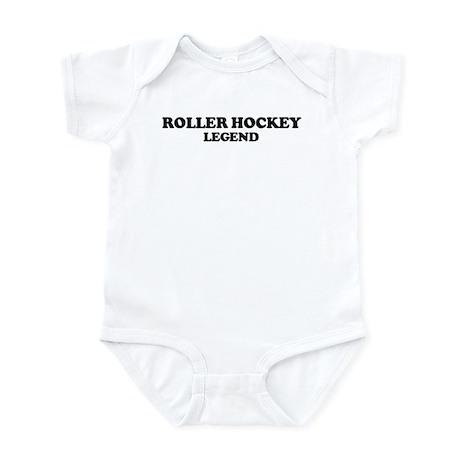 ROLLER HOCKEY Legend Infant Bodysuit