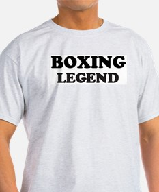 BOXING Legend T-Shirt