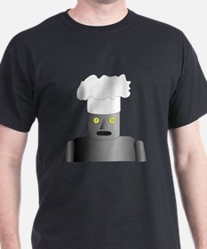 Iron Chef T-Shirt