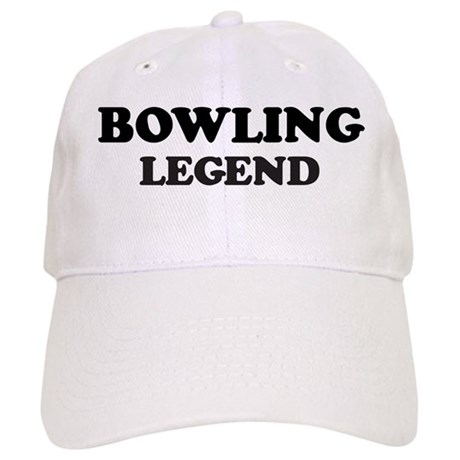 BOWLING Legend Cap