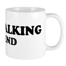 RACEWALKING Legend Mug