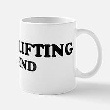 POWERLIFTING Legend Mug