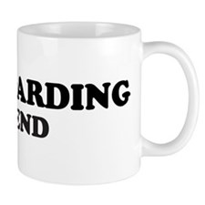 BODYBOARDING Legend Mug