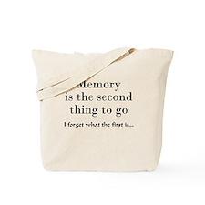Memory Tote Bag