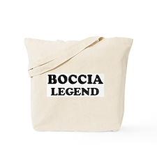 BOCCIA Legend Tote Bag