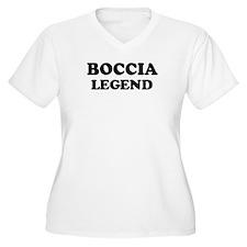 BOCCIA Legend T-Shirt