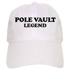 POLE VAULT Legend Baseball Cap