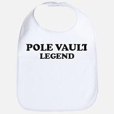 POLE VAULT Legend Bib