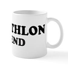 PENTATHLON Legend Mug