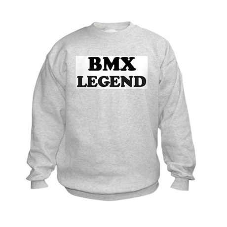 BMX Legend Kids Sweatshirt